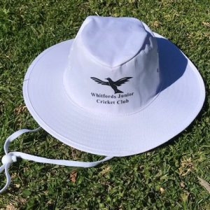 WJCC Wide Brimmed Hat